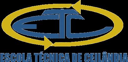 Escola Técnica de Ceilândia - Ambiente Virtual de Aprendizagem